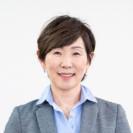 代表者 小林 京美
