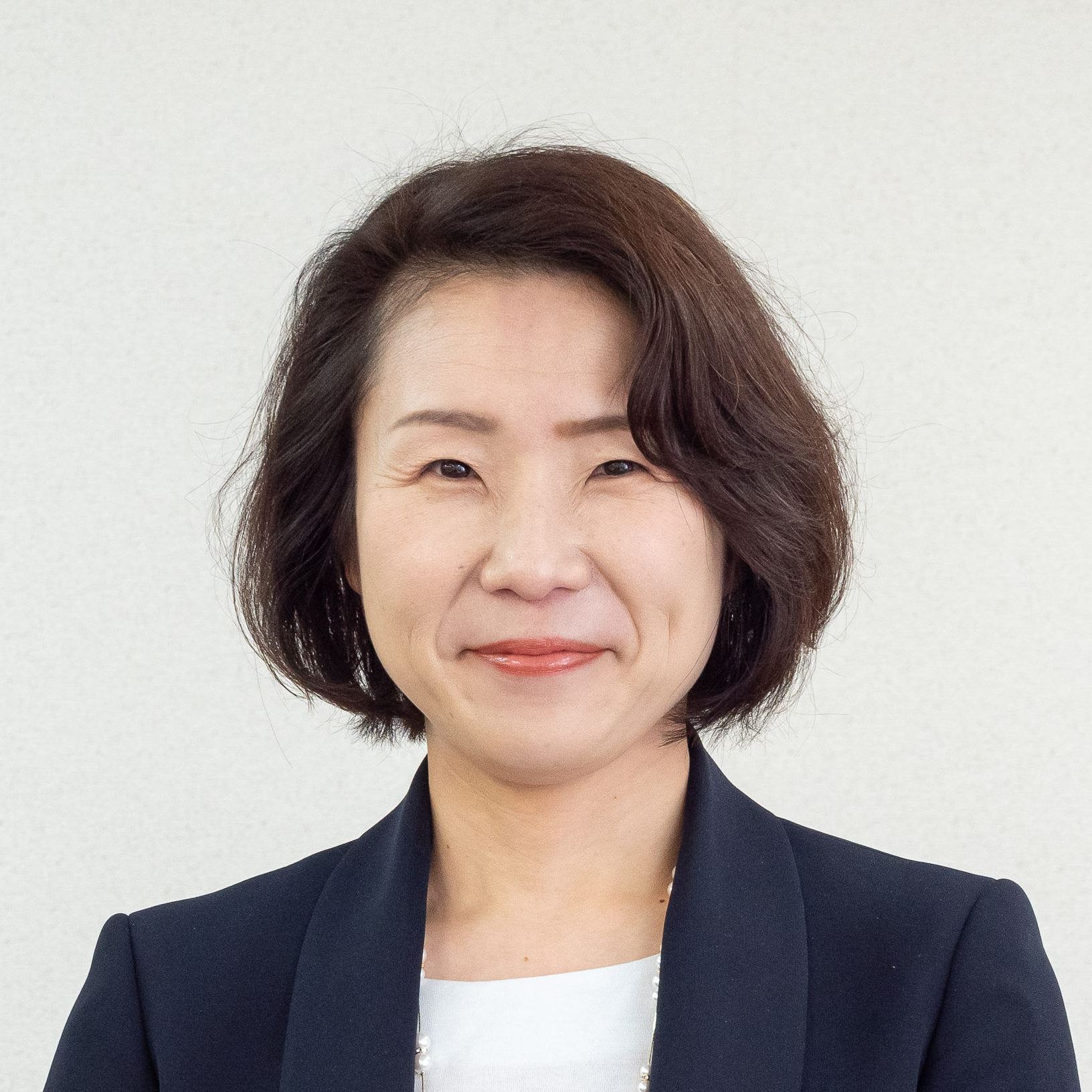 代表者 小野 恵子