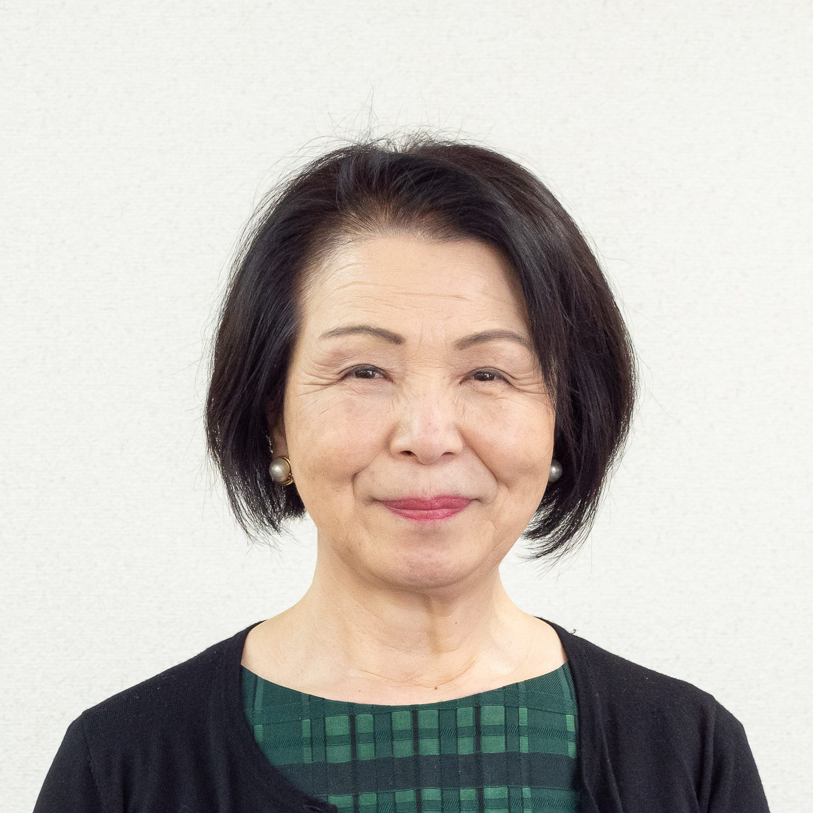 代表者 田中 文恵