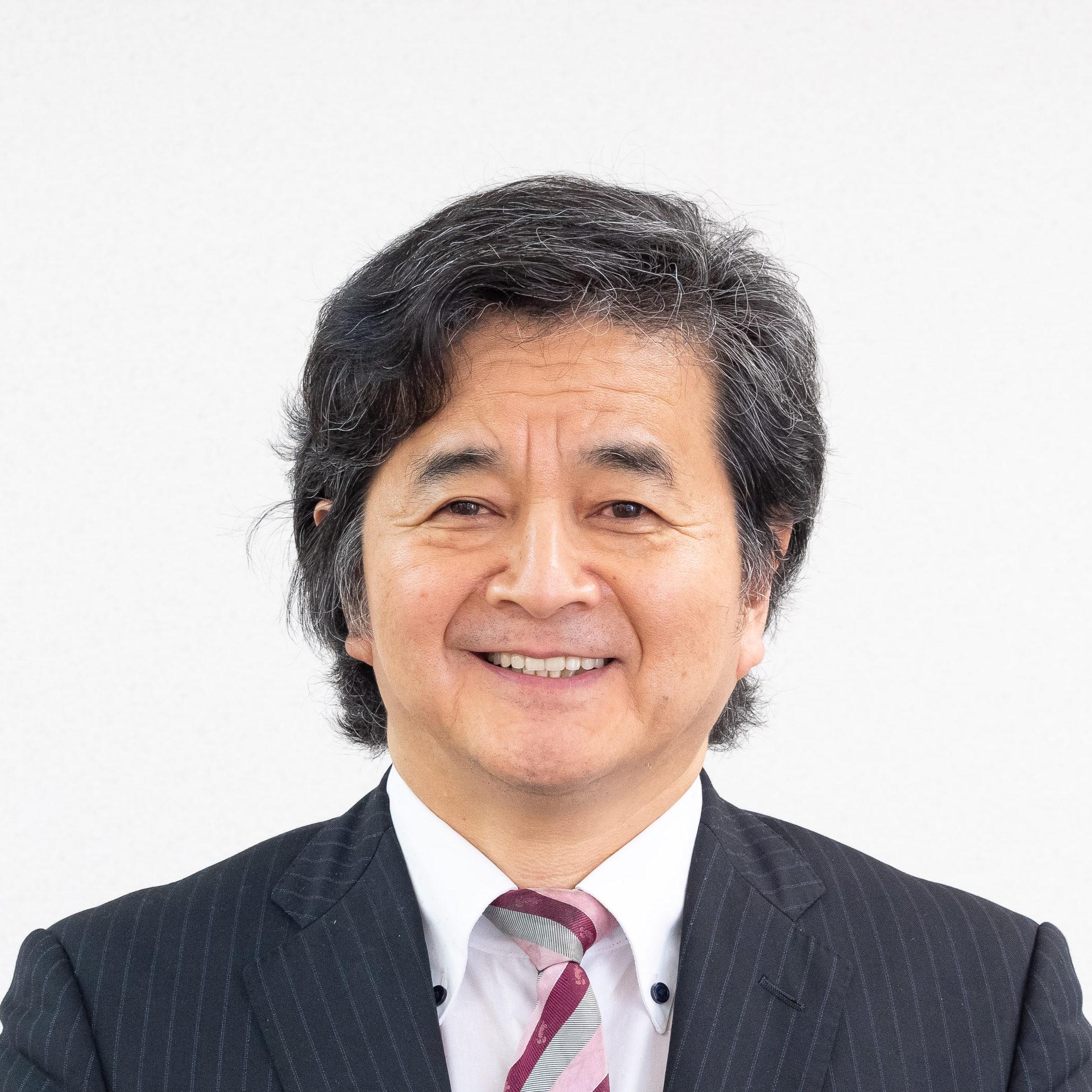 代表者 青木 勝喜