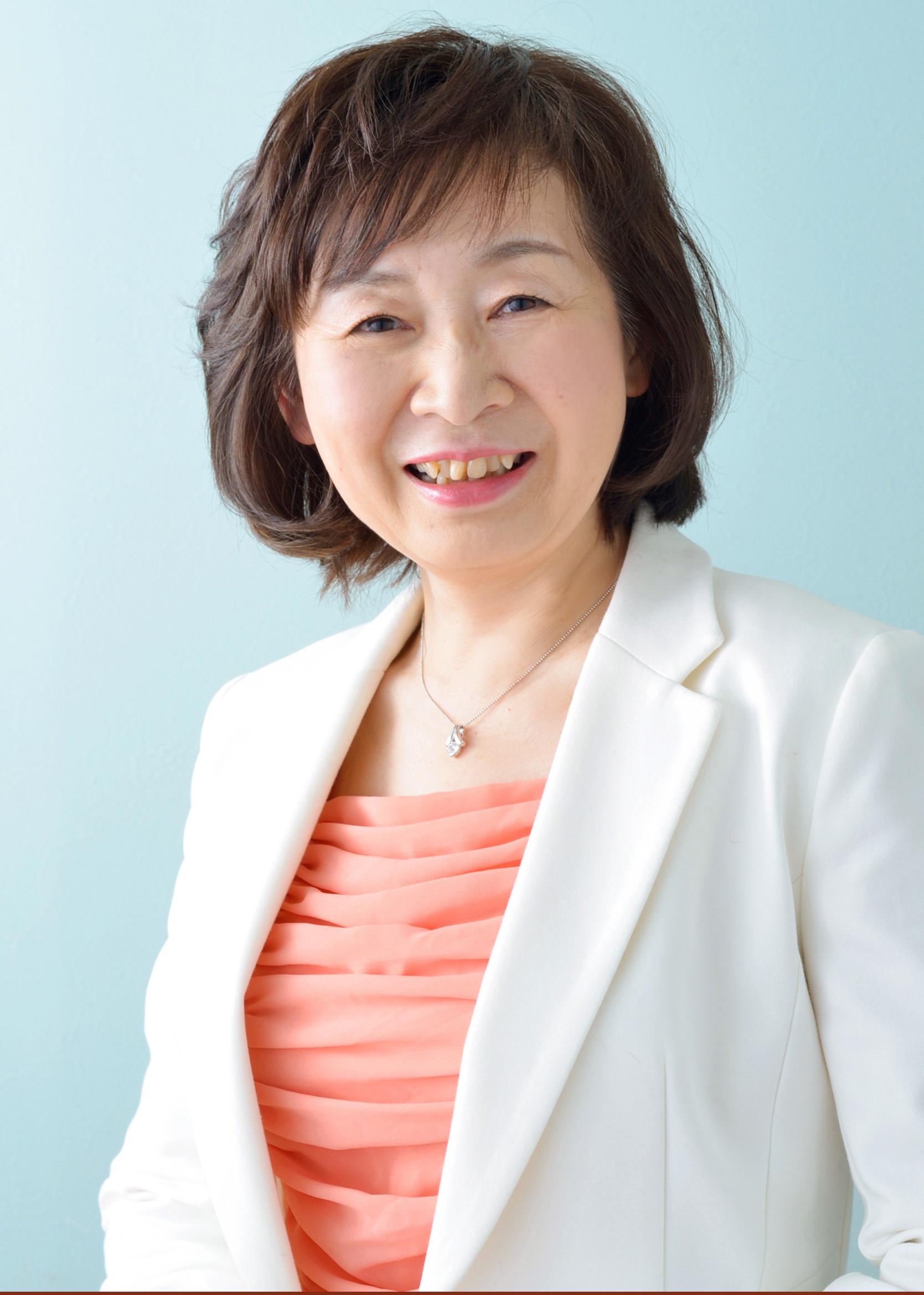 代表者 前田 仁美